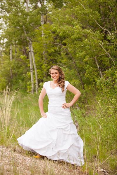 Nicolea bridals