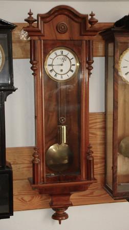 VR-406 Schoenberger Miniature Timepiece