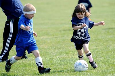 2009 Newbury Soccer