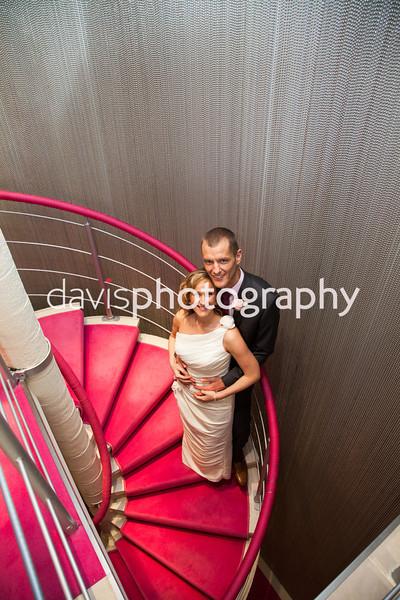 Wendy & Keith Galgorm Winter Wedding