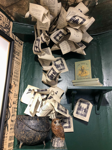 House of MinaLima in London