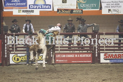 1-26-19 PRCA Rodeo perf @ BHSS