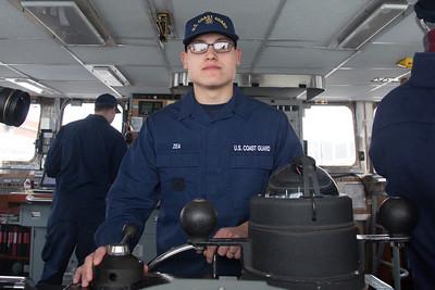 Coast Guard Cutter Sturgeon Bay