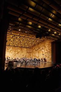 2015 UWL Wind Ensemble Band Concert
