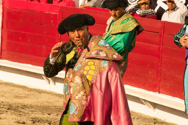 Encerrona El Pana Feria de Texcoco 2016