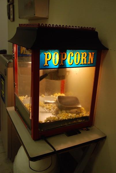 2010, Popcorn