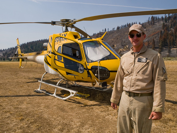 Helicopter Operations & Personnel