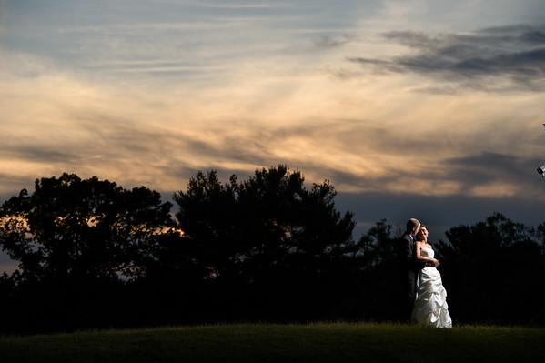 Hillview Wedding