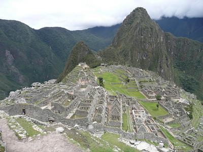 Peru, Cusco & Macchu Pichu