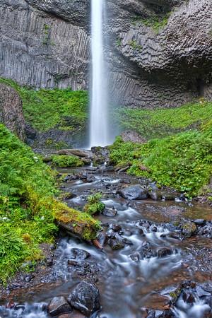 NW Waterfalls