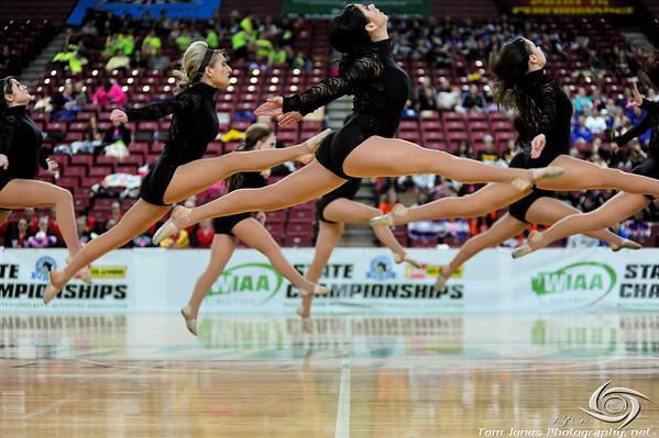 Dance 2011-12