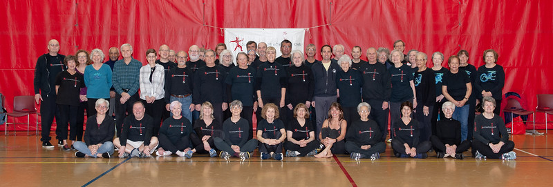 2019 World Taiji & QiGong Day