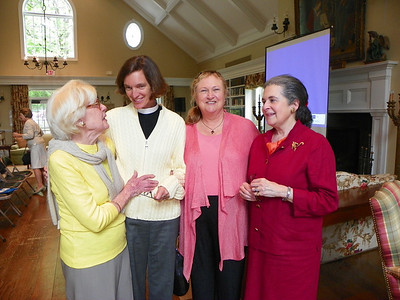Women of St. Matthew's Annual Meeting & Lunch