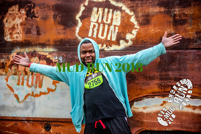 MUD RUN DFW SPRING 2018