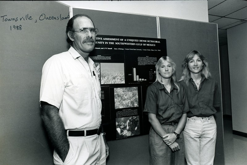 Wes-Students Australia 1988.jpg