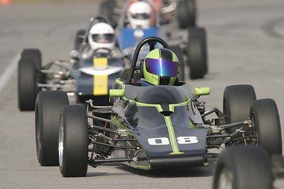 No-0403 Race Group 3 - FF, FF1, CF