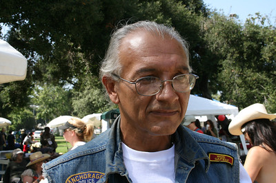 BERNARD COLACION KLIQUE CAR CLUB PRESIDENT
