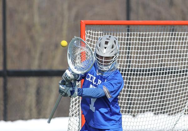 Colby Lacrosse