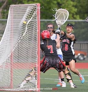 Penn Yan Girls Lacrosse 5-11-16
