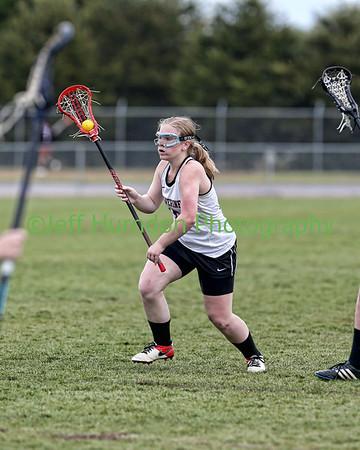 UGHS Lacrosse 4-21-2016