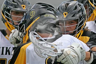 AJ Sarlo - #8 & #4 Bishop Verot Lacrosse (2018-2020)