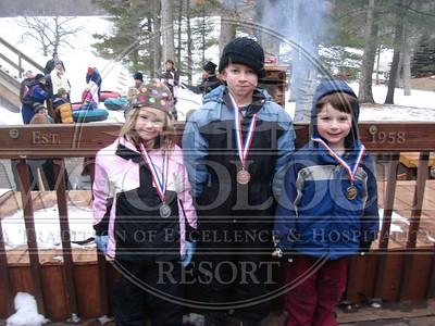 February 9 - Snow Tube