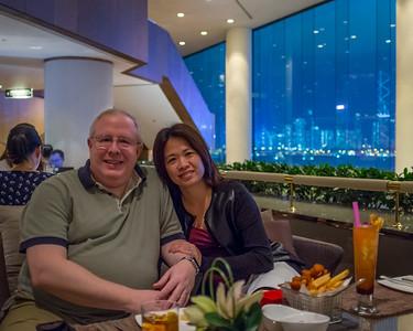 2016 Hong Kong - China trip