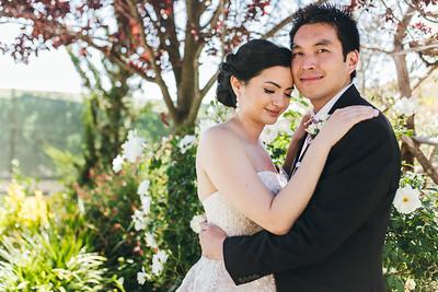 SARA + MASON | MARRIED