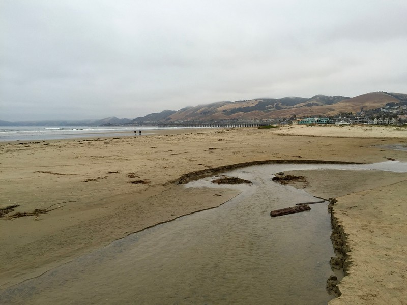 Pismo Beach - California's Central Coast