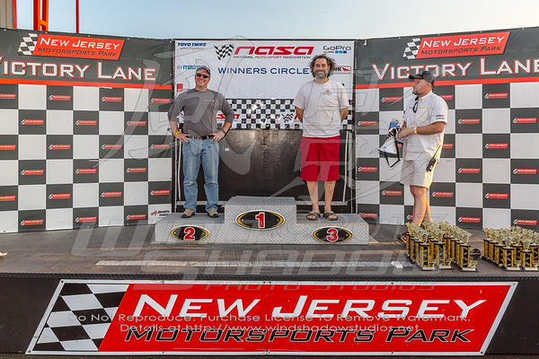 (06-18-2016) Podium Awards @ NJMP Thunderbolt