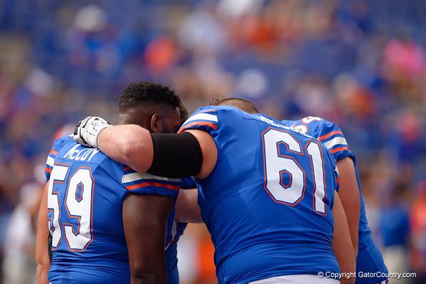 Super Gallery - Florida Gators vs LSU Tigers 10-7-2017