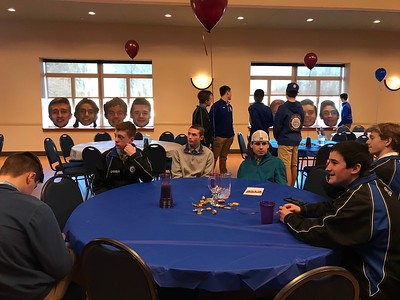 2018_03_11 Wildcats year end banquet