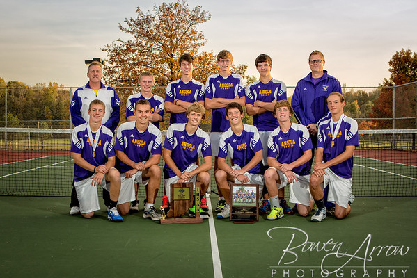 2013 M Tennis Sectional Photo