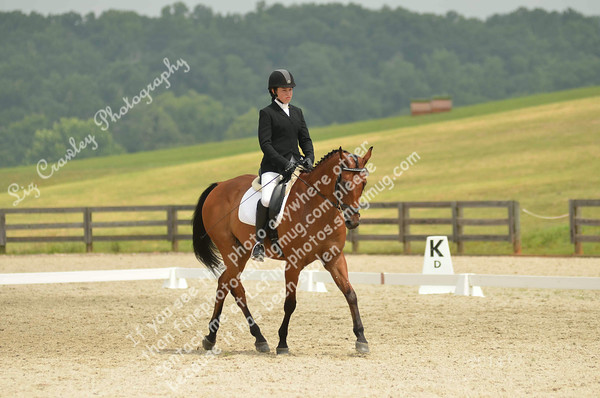 AMBER CURRY AND TAYLOR MEA RAINBOW #113