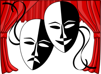 2016-17 Theater Events