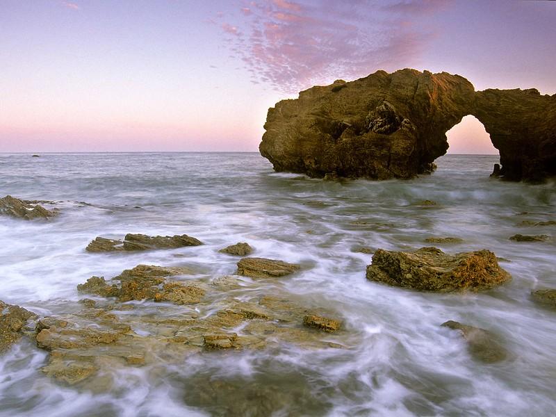 Corona Del Mar at Sunset, California.jpg