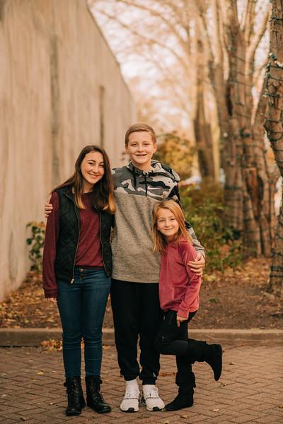 the heards - family 2019