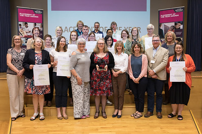 Placement of the Year Awards 2019 - First Set