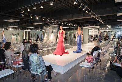 DMC Bridal Show Walkabout