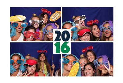 2016-0625 Austin Grad Party