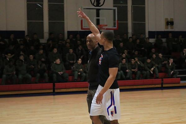 Prep Basketball vs. St. Christopher's - Feb 8 (Senior Day)
