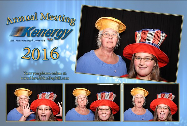 Kenergy Annual Meeting - 2017