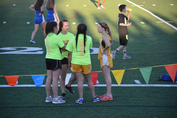 HMS Track Meet at Four Points 2017