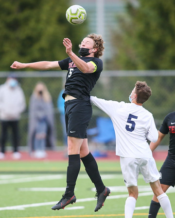 2023-04-23 Meadowdale vs Terrace Soccer