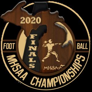 2021 0116 MHSAA 8-Player Football Finals