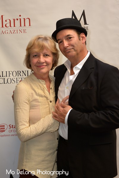 Lucy Mercer and Marc Hershon.jpg