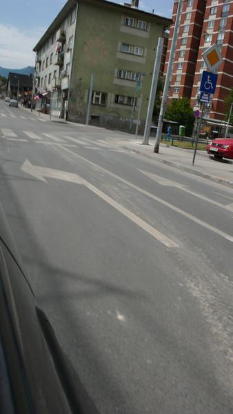 Bosnia 2008