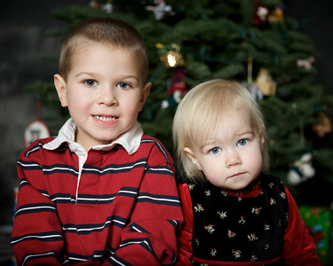 DuValle Christmas 2008