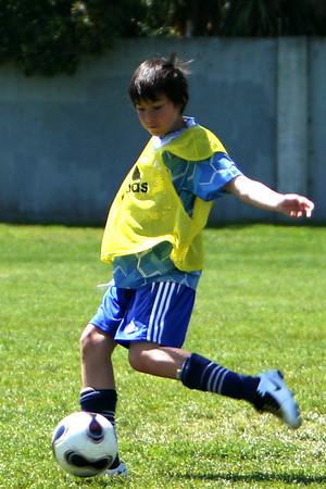 2008 JLYSSL Spring Soccer