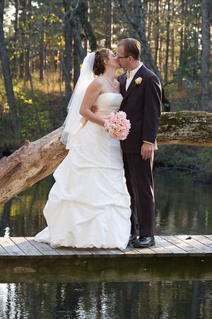 2007 Kip and Sari Wedding